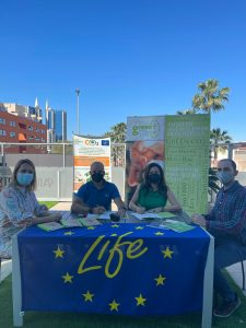 FIRMA LIFE FORES Y GREEN CO2